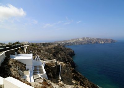 Discover South of Santorini
