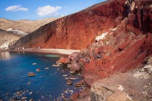 Discover South of Santorini