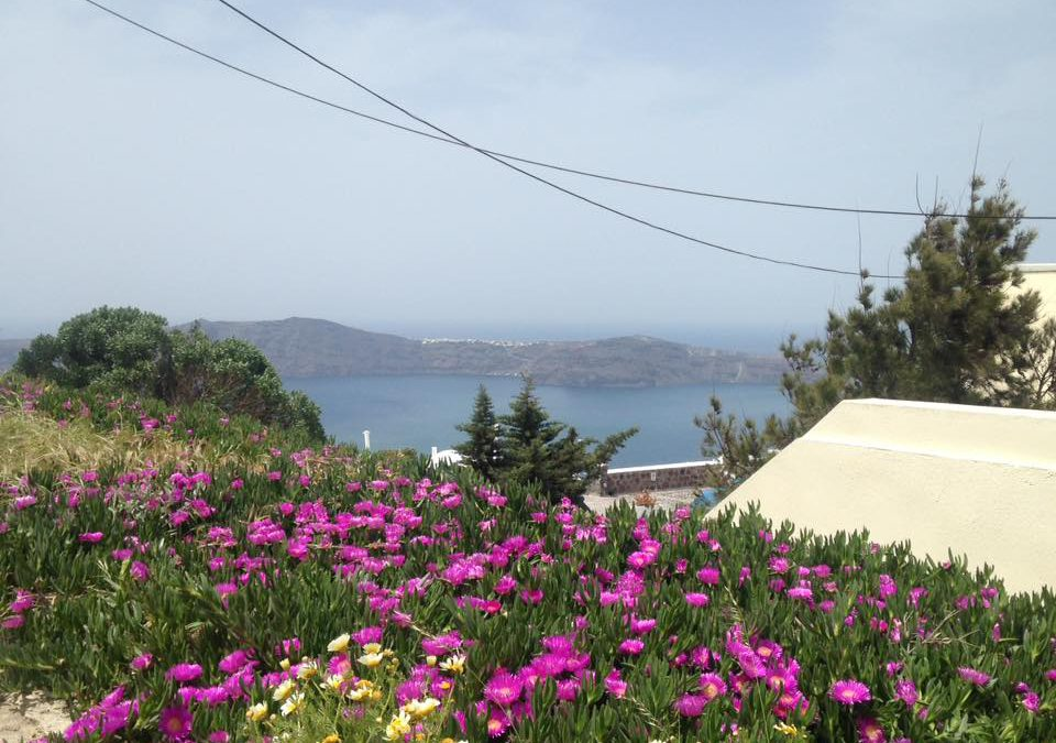 Hiking in Santorini | Activities in Santorini | Fira to Oia Hike!