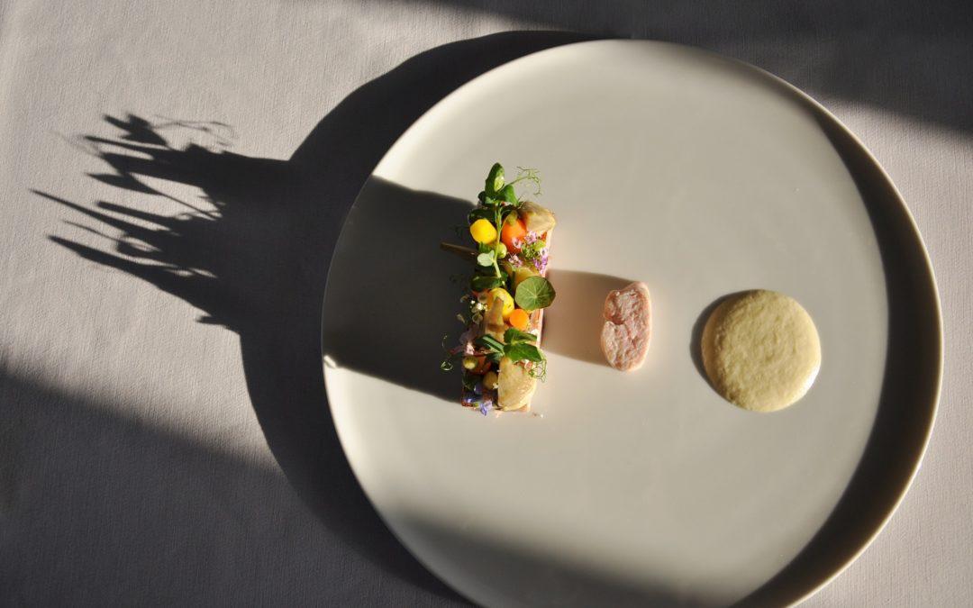 Fine Dining Santorini | Michelin Starred Restaurant Santorini | Selene Restaurant Santorini