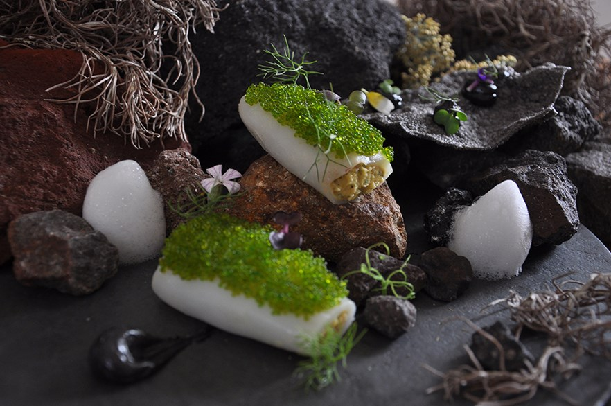 Enjoy Fine Dining and Traditional Santorini Cuisine at Selene Restaurant