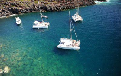Enjoy Beautiful Santorini By Boat With Spiridakos Cruises!