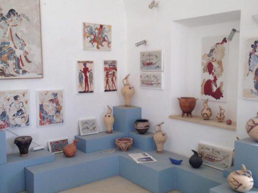 Art & galleries